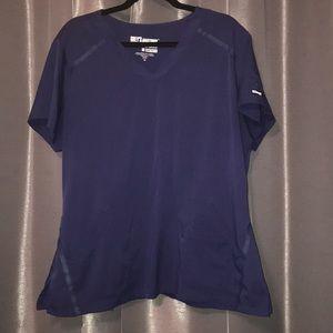 Grey's Anatomy Scrub Top Size XL
